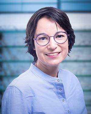 Team Augenoptikermeisterin Christiane Pelster - Optiker Mersmann Oswaldstraße 26