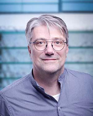 Team Augenoptikermeister und Inhaber Georg Mersmann - Optiker Mersmann Oswaldstraße 26