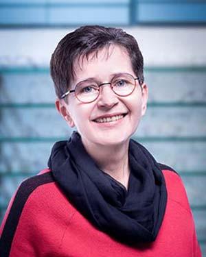 Team Augenoptikerin Ilona Gonsior - Optiker Mersmann Oswaldstraße 26