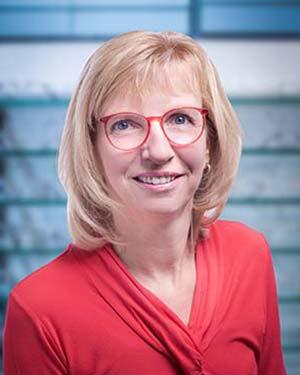 Team Bürokraft Kirsten Mersmann - Optiker Mersmann Oswaldstraße 26