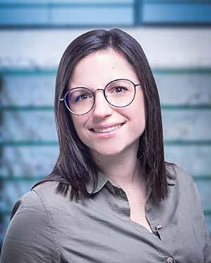 Team Augenoptikermeisterin Lisa Beilenhoff - Optiker Mersmann Oswaldstraße 26
