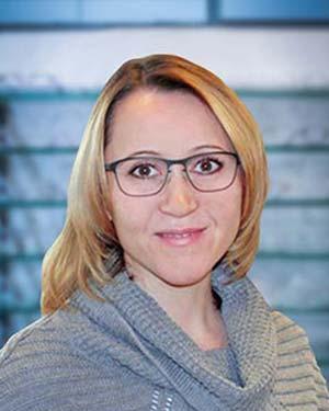 Team Augenoptikerin Tatjana Falin - Optiker Mersmann Oswaldstraße 26